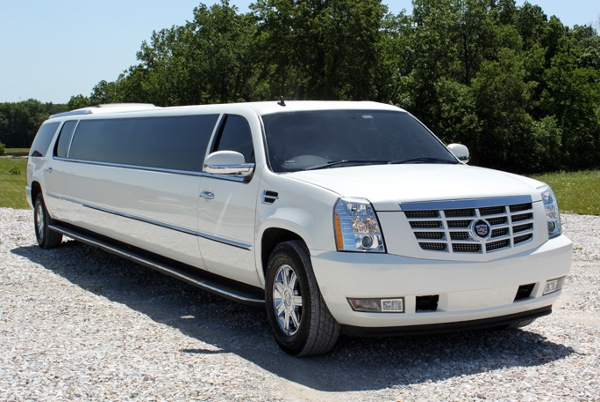 Washington Cadillac Escalade Limos