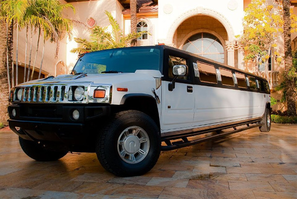 Washington Hummer Limousines Rental