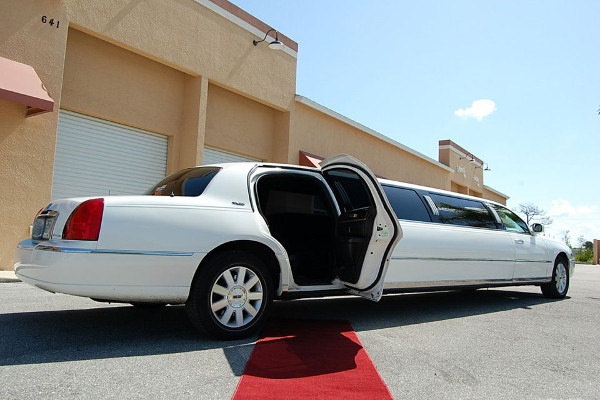 Washington Lincoln Limos Rental